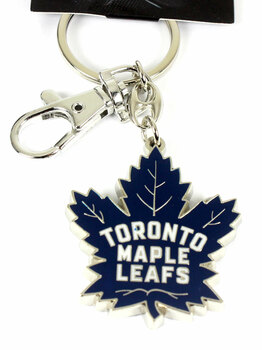 Toronto Maple Leafs Key Chain