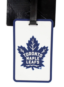 Toronto Maple Leafs Luggage Tag