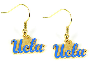 UCLA Bruins Earrings