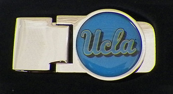UCLA Money Clip
