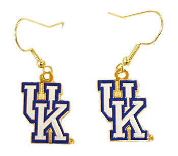 University of Kentucky Earrings
