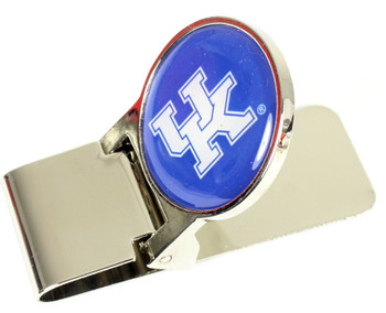 University of Kentucky Money Clip