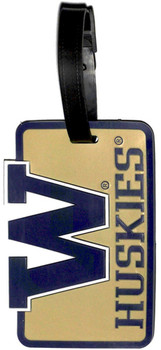 Washington Luggage / Bag Tag