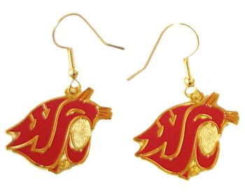 Washington State Earrings