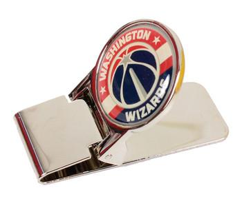 Washington Wizards Money Clip