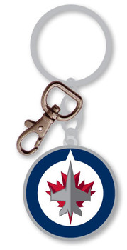 Winnipeg Jets Key Chain