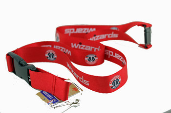 Washington Wizards Lanyard
