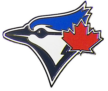 Toronto Blue Jays Logo Pin 2