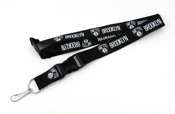 Brooklyn Nets Lanyard