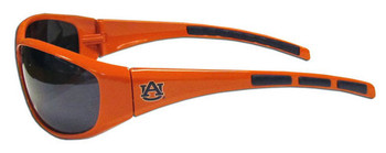 Auburn Tigers Sunglasses - Wrap Style