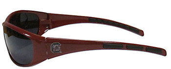 South Carolina Gamecocks Sunglasses - Wrap Style