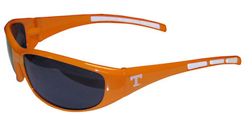 Tennessee Volunteers Sunglasses - Wrap Style