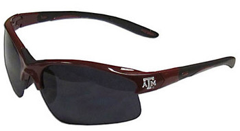 Texas A&M Sunglasses - Blade Style