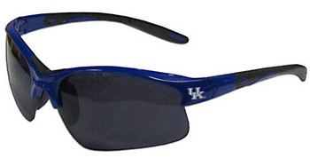 Kentucky Wildcats Sunglasses - Blade Style