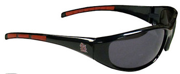 St. Louis Cardinals Sunglasses - Wrap Style
