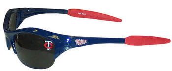 Minnesota Twins Sunglasses - Blade Style