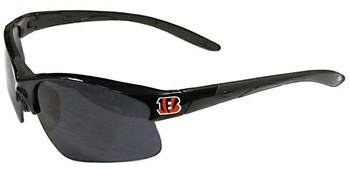 Cincinnati Bengals Sunglasses - Blade Style