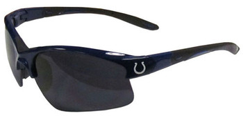 Indianapolis Colts Sunglasses - Blade Style