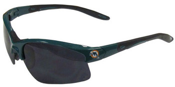 Miami Dolphins Sunglasses - Blade Style
