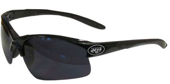 New York Jets Sunglasses - Blade Style