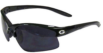 Green Bay Packer Sunglasses - Blade Style