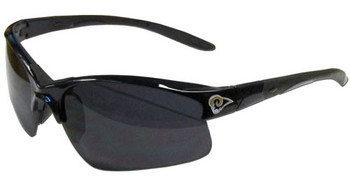 St. Louis Rams Sunglasses - Blade Style