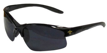 New Orleans Saints Sunglasses - Blade Style