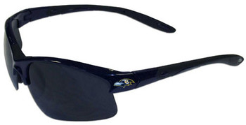 Baltimore Ravens Sunglasses - Blade Style