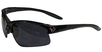 Houston Texans Sunglasses - Blade Style
