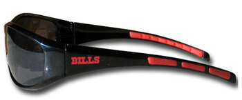Buffalo Bill Sunglasses - Wrap Style