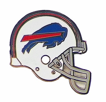 Buffalo Bills Helmet Pin
