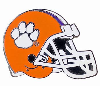 Clemson Tigers Helmet Pin