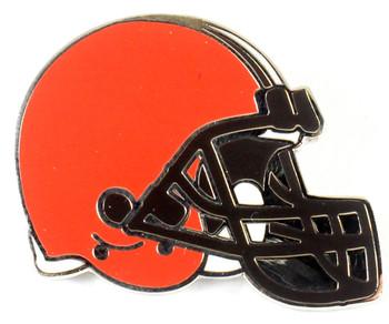 Cleveland Browns Logo Pin