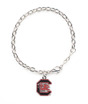 South Carolina Logo Bracelet