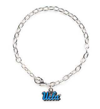 Ucla Logo Bracelet