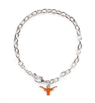 Texas Logo Bracelet