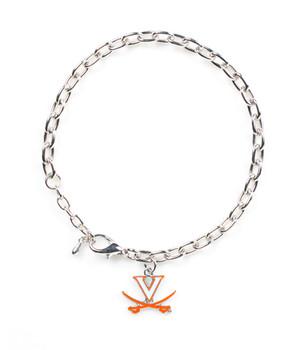 Virginia Logo Bracelet