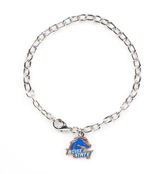 Boise State Logo Bracelet