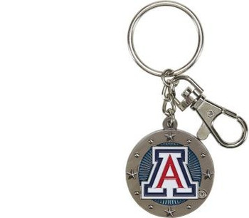 Arizona Impact Key Ring