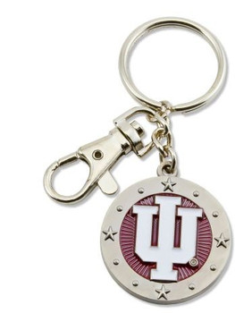 Indiana Impact Key Ring