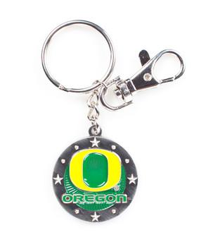 Oregon Impact Key Ring