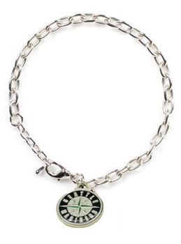 Seattle Mariners Logo Bracelet