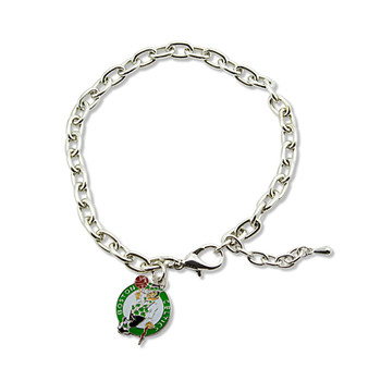 Boston Celtics Logo Bracelet