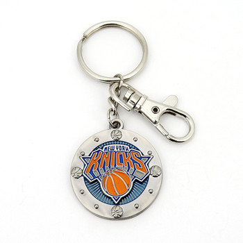 New York Knicks Impact Key Ring
