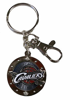 Cleveland  Cavaliers Impact Key Ring (Nm)