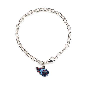 Tennessee Titans Logo Bracelet