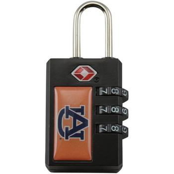 Auburn TSA Lock