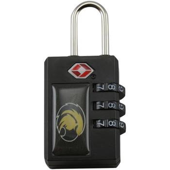 So. Mississippi Univ TSA Lock