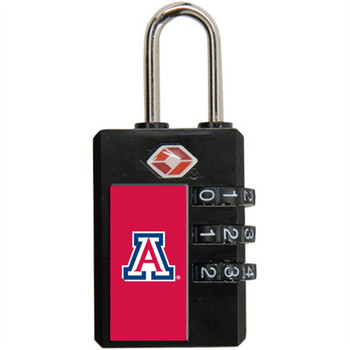 Arizona TSA Lock