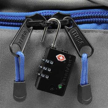 TCU TSA Lock